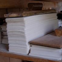 Sheepskin Parchment